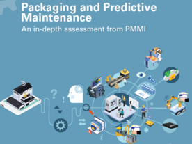 Packaging and Predictive Maintenance - Executive Whitepaper