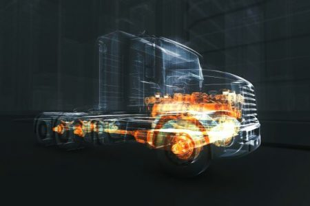 Electrified Truck and Bus Powertrain Pricing and Architecture