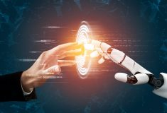 The Collaborative Robot Market 2021–28: Grounds for Optimism After a Turbulent Two Years