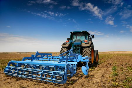 2020 sees strong performance for Agricultural Machinery; Electrification is growing but will remain niche