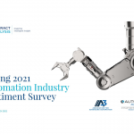 Interact Analysis and Association for Advanced Automation Sentiment Survey Reveals Buoyant Optimism of Automation Industry