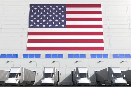 Electric Commercial Vehicles: How Will The Biden Administration Impact The Market?