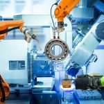 Recovery Of Industrial Robot Market Gathers Pace, With Double-Digit Growth For Some Industries