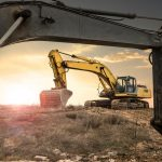 Excavators And Loaders: Small Machines Are Digging The Market Out Of The COVID Hole