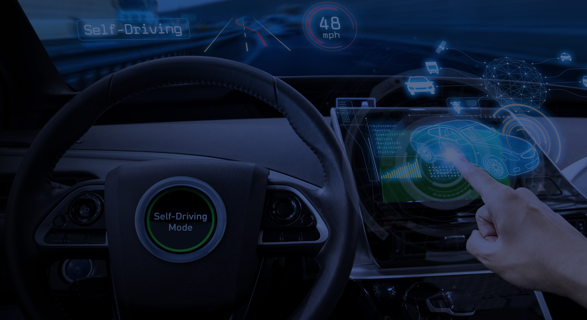 Automotive Design, Test and Simulation Solutions Market – Jan 2020