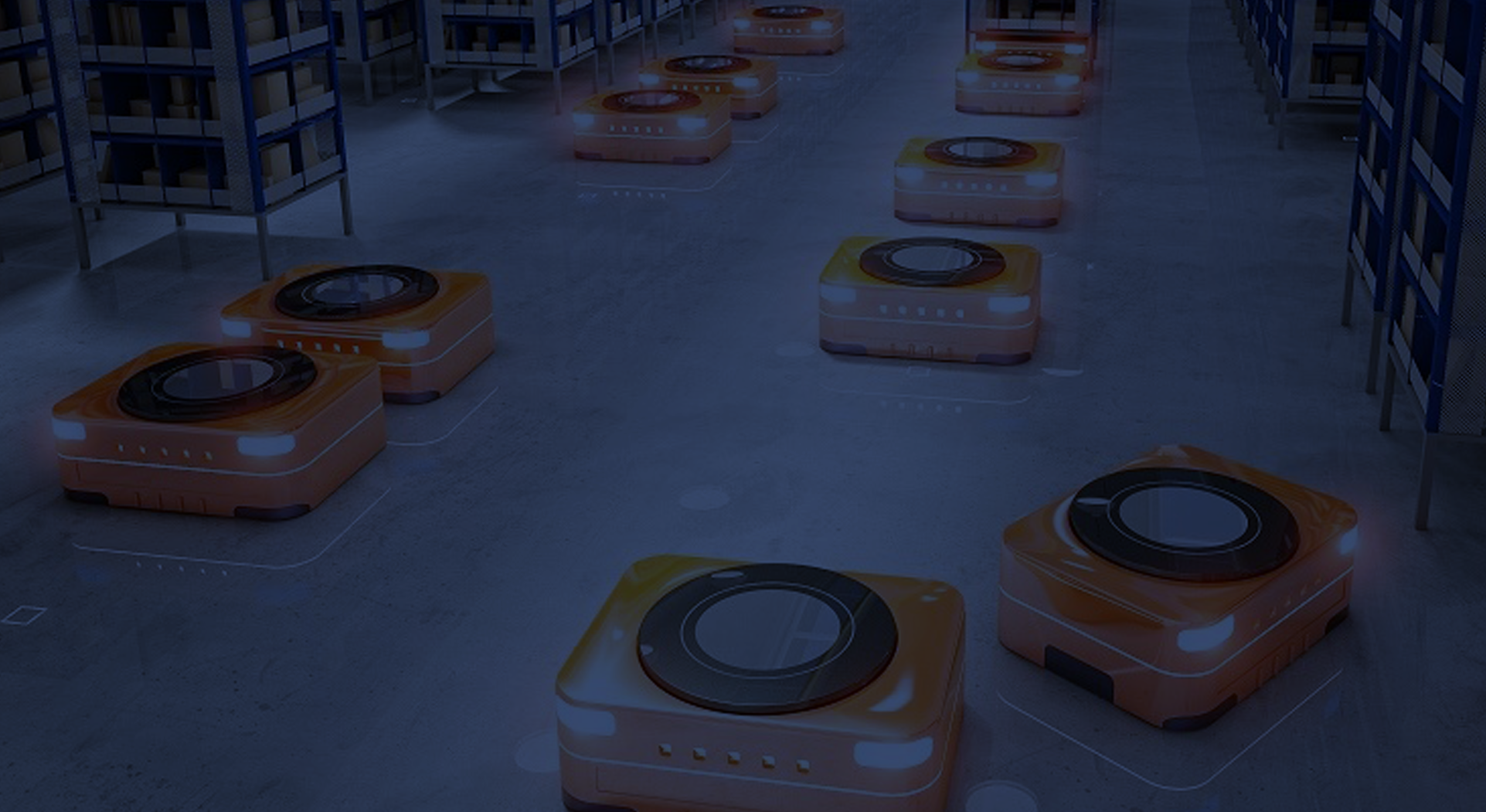 Mobile Robots – Sep 2020