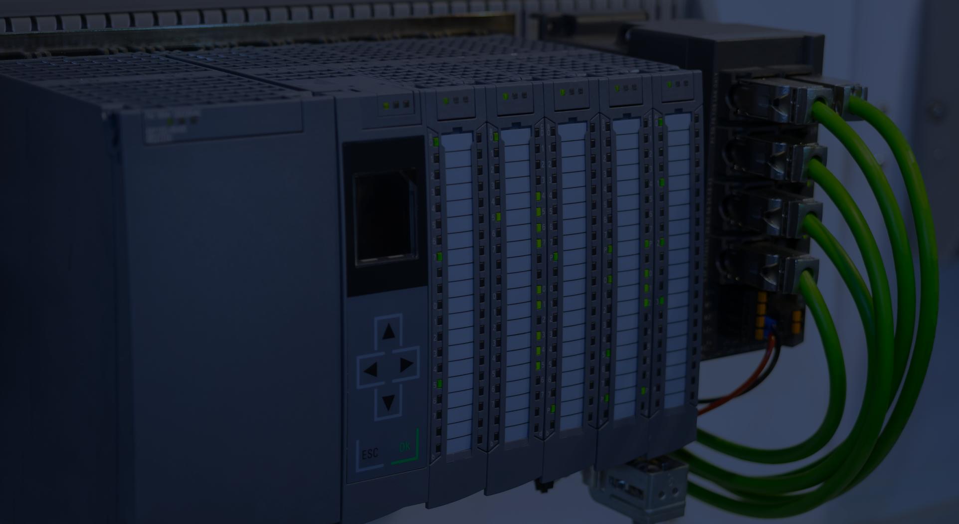 Industrial Controls & Remote I/O – Mar 2019
