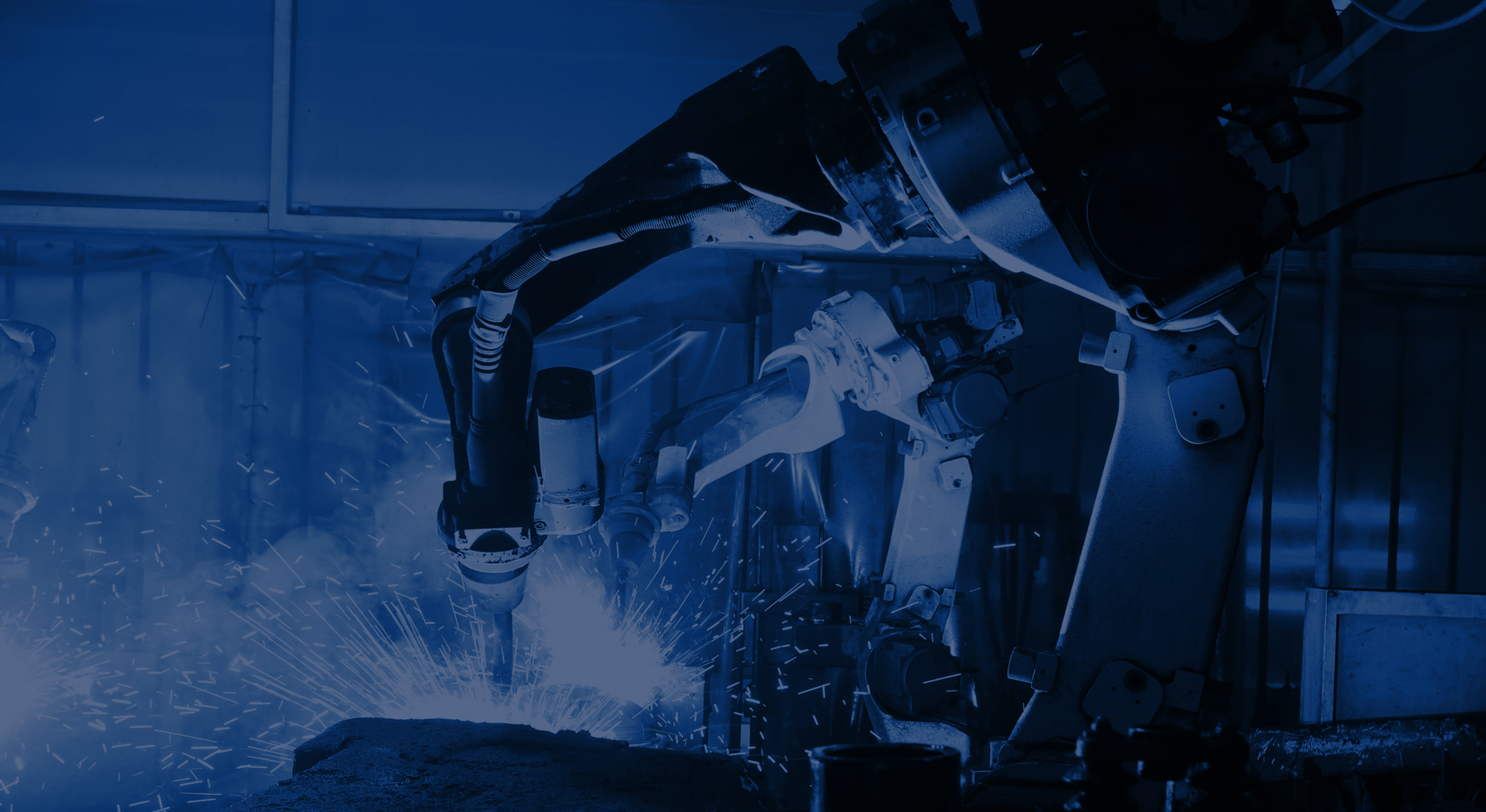 Industrial Robots – March 2021