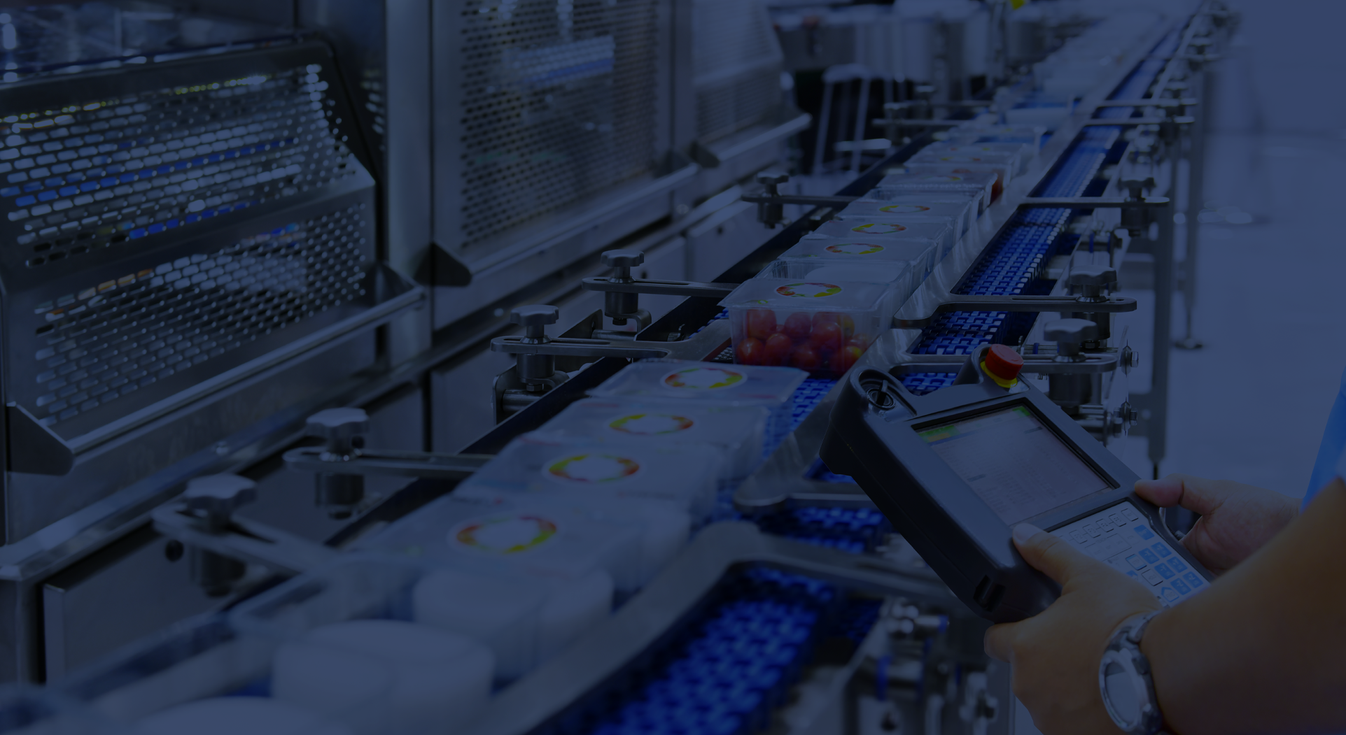 Warehouse Automation Service - May 2021