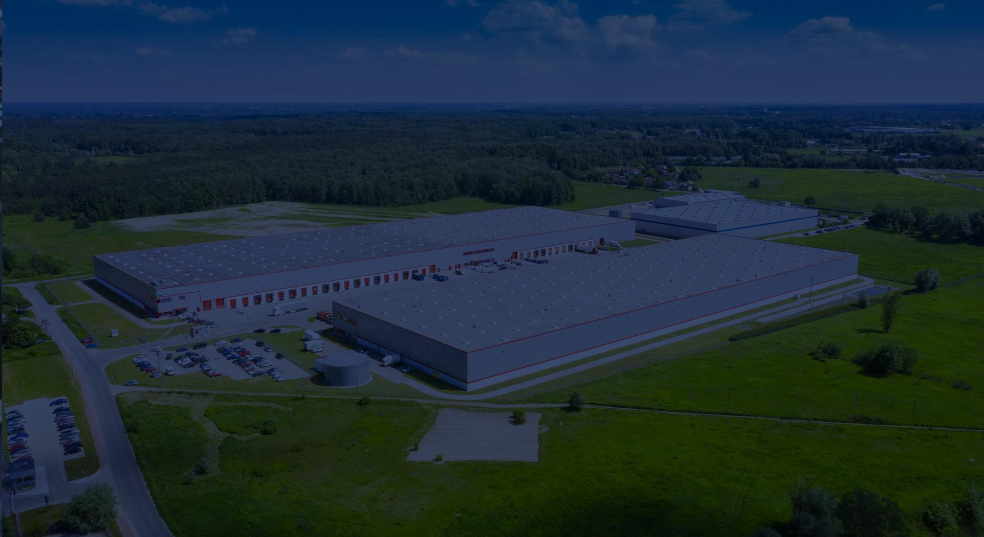 Warehouse Building Stock Database