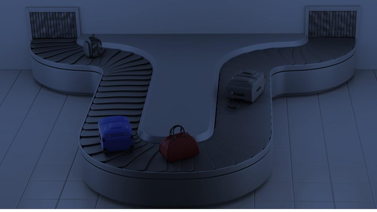 Airport Logistics Automation –  Sep 2021